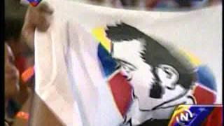 Maduro anuncia recursos para la Misión Sucre