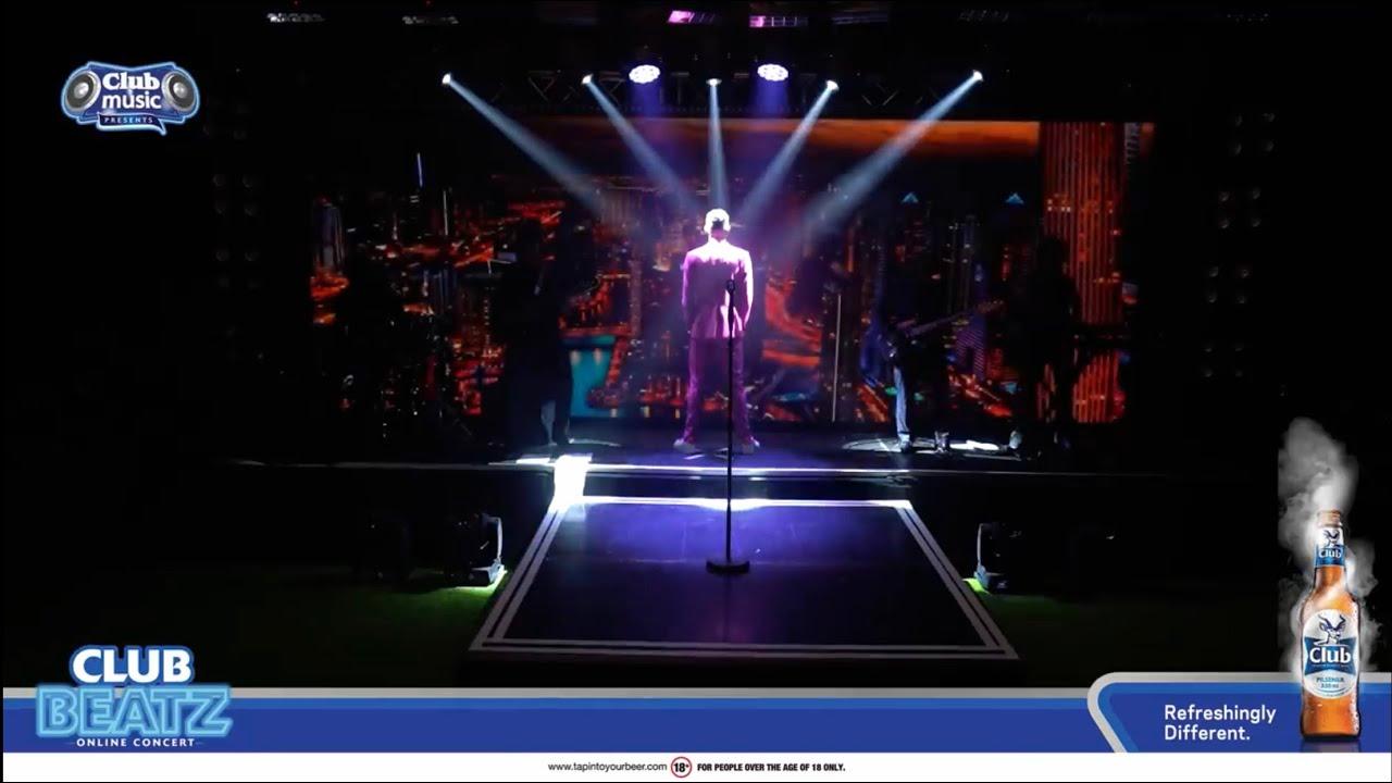 JOSE CHAMELEONE: CLUB BEATZ (SEASON 2)HD