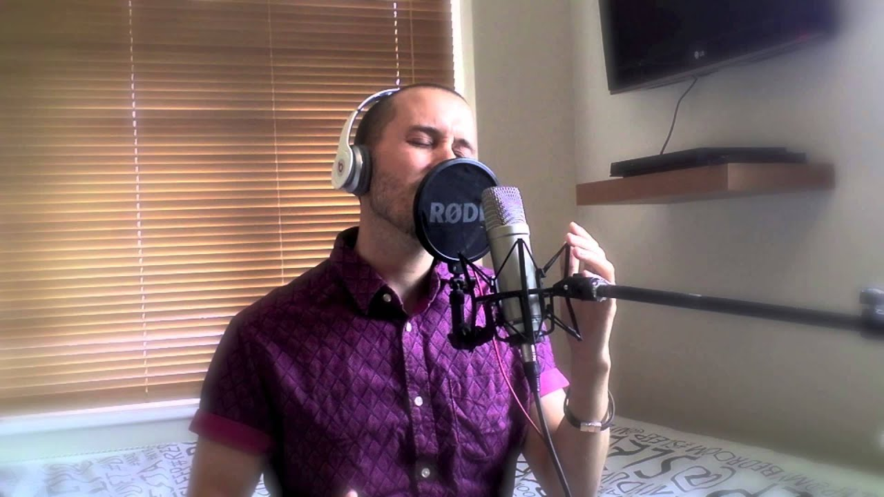 Download Sam Northwood - How Will I know (Sam Smith Version)