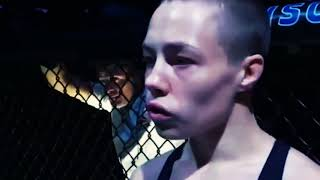 Psychological Tool Rose Namajunas Used To Crush Invincible World Champion