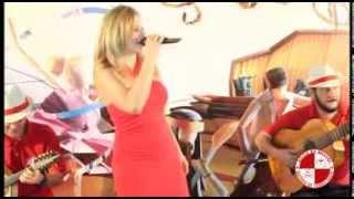 Show de Samba e Chorinho - Choro em Evento Corporativo, Casamento e Coquitel