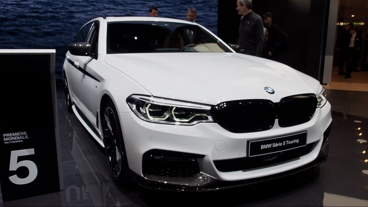 Pics photos bmw 520d estate bmw 520d touring review 2010 - The All New 2017 Bmw 520d Touring In Detail Review Walkaround Interior Exterior