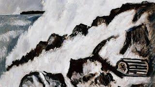 Metropolitan Museum Of Art With Randall Griffey - Murdock Mixology Presentation