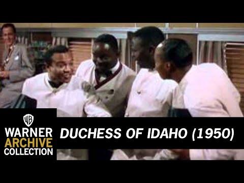 Duchess of Idaho P