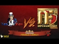 Tournoi FF 2 Yes We Kan vs Imperium Fight war recap CoC