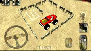 Monster Truck Parking 3D by Vasco Games