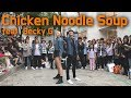 j-hope 'Chicken Noodle Soup feat Becky G' Full Dance Cover By. God DongMin갓동민 X Jayn collabo