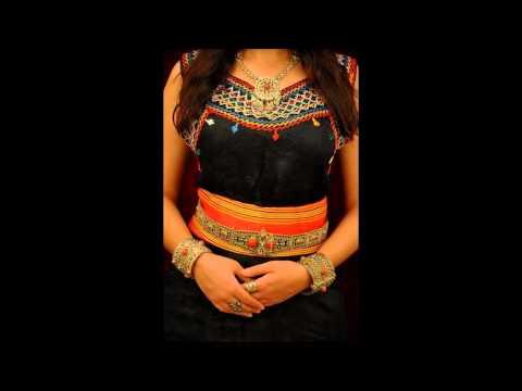 Libyan Music-Enjeba 7oby Walah Enjeba
