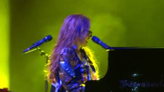 Tori Amos - Bliss - Frankfurt 2017 FULL HD