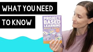 Project-Based Learning Basics (Free Professional Development)