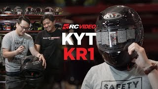 RC REVIEW: The Jakarta Roads on KYT KR1