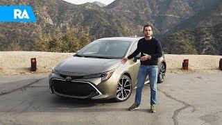 Toyota Corolla 2019. Já testámos o carro mais vendido do mundo