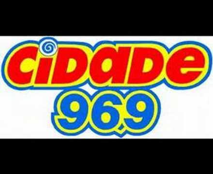 Rádio Cidade / Sucesso 96,9 São Paulo 1º Parte