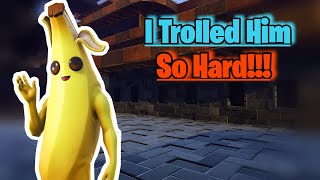 I Trolled This Scammer Then This Happen... Scammer Gets Scammed! (Fortnite Save The World)