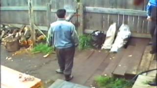 Красная икра, браконьеры в погонах, Камчатка -4