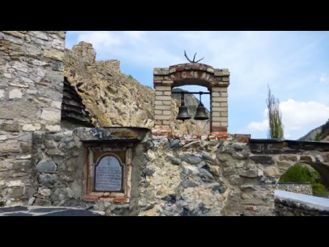 Северный Кавказ , республика Северная Осетия - Алания. Ирыстон.