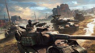 СТРИМ ПЯТНИЧНЫЕ КАТКИ !!!  [World of Tanks Blitz] / Видео