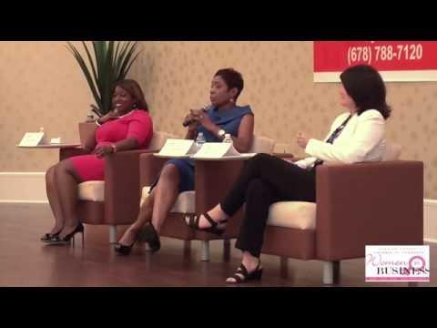 Women In Business Council: Spotlight Luncheon