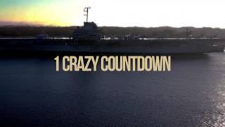 Charleston New Years Eve Yorktown Countdown