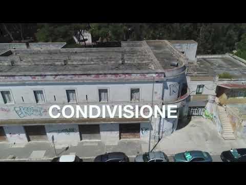 OLTRE MARE - Zona temporanea delle arti urbane 17/23 Luglio 2017