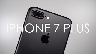 iPhone 7 Plus REVIEW   BR