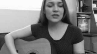 """All good things come to an end""- Nelly Furtado cover by Arian Evangeline"