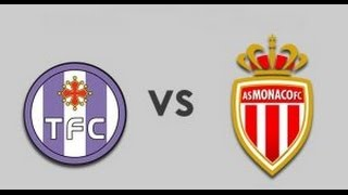 Toulouse vs. AS Monaco 3:1 | FULL MATCH HIGHLIGHTS 2016/2017