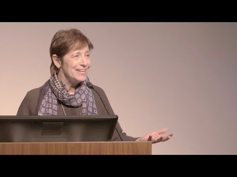 Dr Kathy Hirsh-Pasek | Transforming Cityscapes into Opportunities for Playful Learning | CCF2019
