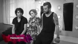 Road to Vegas: Paramore