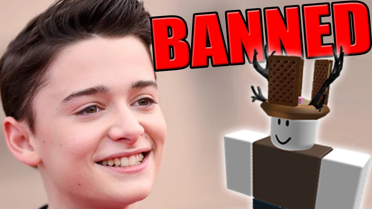 Will From Stranger Things Hacked On Roblox Youtube