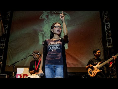 Bilang I Love you cover SAMMYCAT Reggae Band