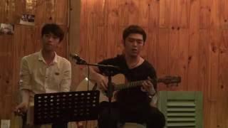 """Tâm sự cùng người lạ - Trương Hồng Phước [Đêm nhạc """"Xa"""" - Xương Rồng Coffee & Acoustic]"""