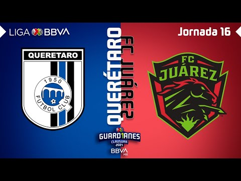 G.B. Queretaro Juarez Goals And Highlights