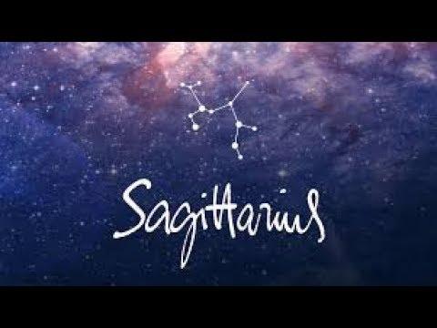 SAGITTARIUS - END OF AUGUST - LOVE