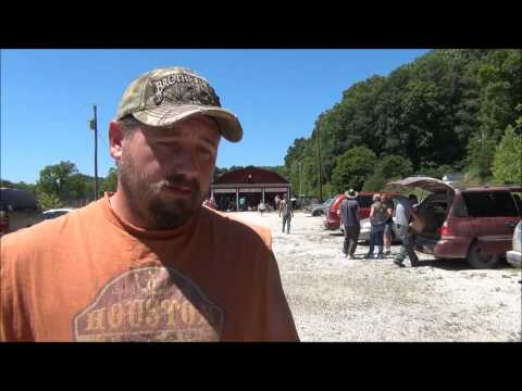 Real Hunger Stories- Greenup, KY