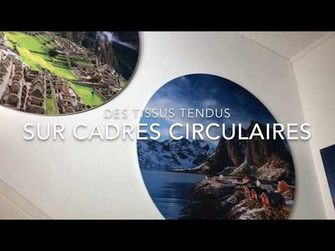 Visuels Montreux Voyage - Publicity Shop
