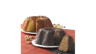 Tortuga Golden And Blue Mountain Coffee Rum Cakes