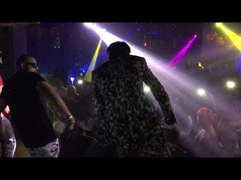 Chi Ching Ching And Sean Paul - Turning Tables Album Release Party