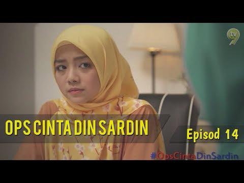 Kelakarama | Ops Cinta Din Sardin | Episod 14