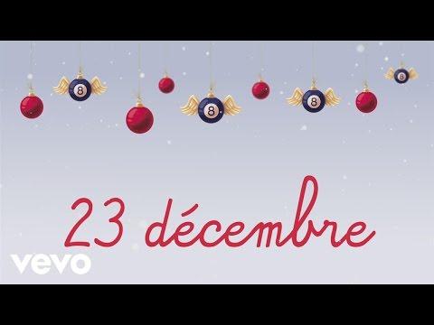 Aldebert - Le calendrier de l'avent (23 décembre)