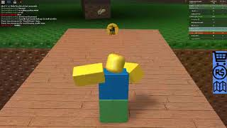 Roblox Uuhhhhh.wav playthrough part 1. (in really low resolution)
