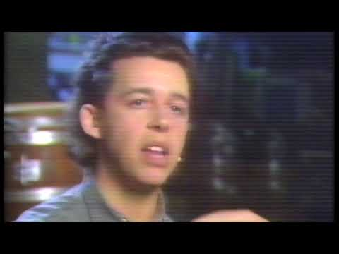 Tears For Fears - RARE 1985 interview!!