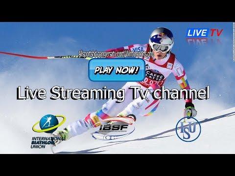 TROFEO RADICI GROUP - Giant Slalom -  Monte Pora (Italy) [LIVE]