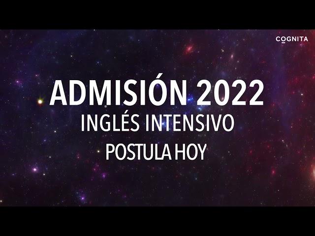 Colegio Pumahue Chicauma - Admisión 2022