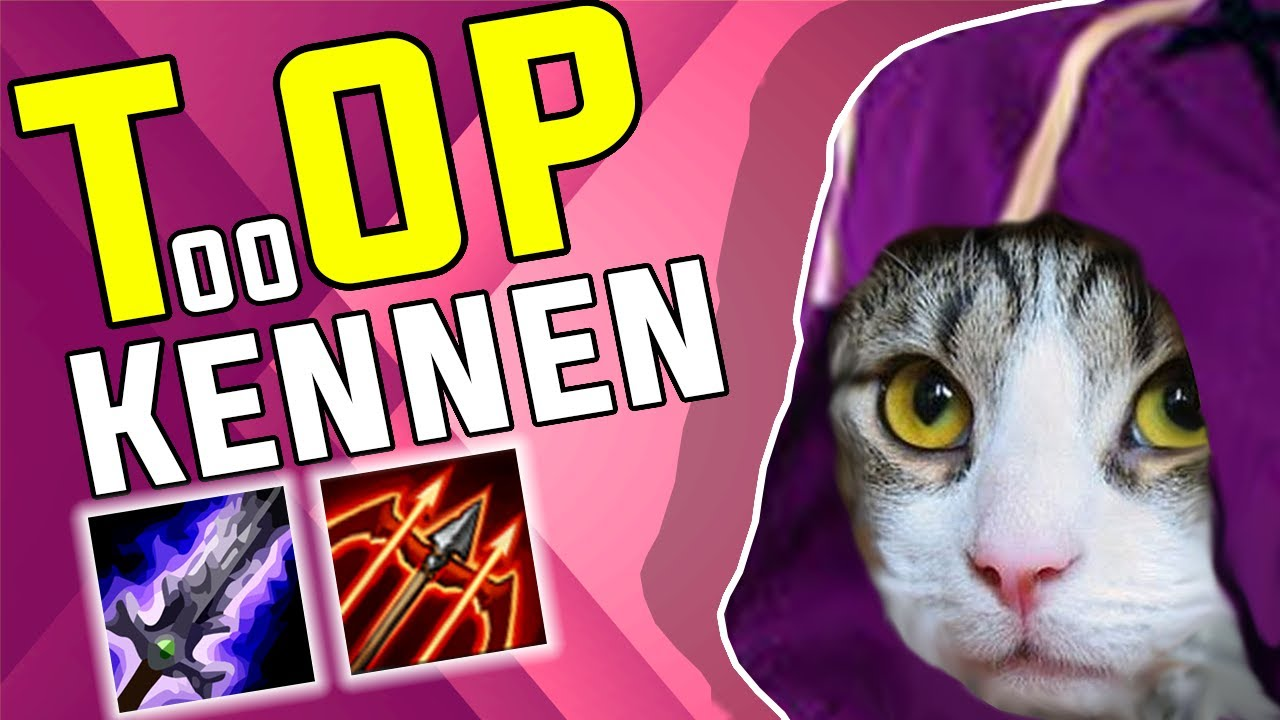 Kennen Top