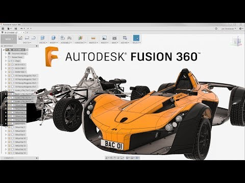 How To Work With Large Assemblies — Fusion 360 Tutorial — #LarsLive 127