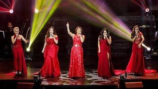REGINE VELASQUEZ at DIVAS Live in Manila! - FULL Version with Standing O!