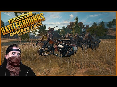170 Wins Road to 200 Wins  Pubg Gameplay  Chrises-Face Games