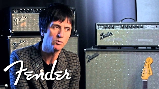 Johnny Marr: Vinyl is Accessible Art