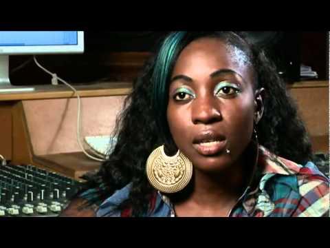 *DOCUMENTARY* 2010 Dance - Hall Artist Talks & Sings Of Poverty Plaguing Jamaicas Ghettos